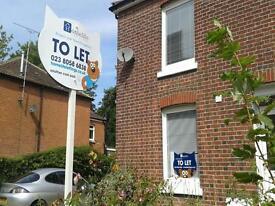 1 bedroom in Burgess Road, ,