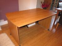 Beautiful Cherrywood Desk