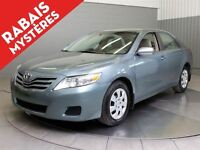 2010 Toyota Camry LE A/C