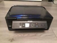 Epsom Xp 322 printer