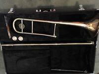 Yamaha YSL 681B Trombone