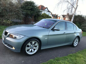BMW 3 Series 2.5 325i AUTOMATIC