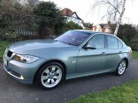 BMW 3 Series 2.5 325i AUTOMATIC
