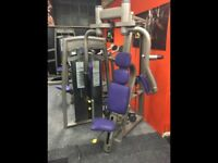Job lot commercial gym equipment