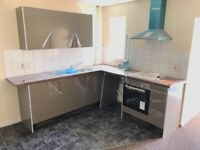 BRAND NEW REFURBISHED 1 BEDROOM FLAT TO LET, SUTTON IN ASHFIELD - DSS ACCEPTED