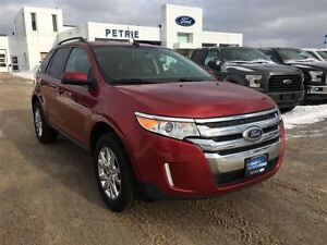 2013 Ford Edge SEL - HEATED SEATS, REAR CAM, BLUETOOTH