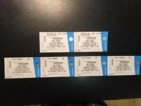 Paul Heaton / Jacqui Abbott tickets