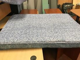 Double Bed (Divan Base & Mattress) - Lightly Used
