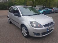 Ford Fiesta 1.4 Zetec Climate 3dr Great Runner,