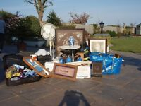 Car boot items/bric a brac : Slowcooker, toaster, retro coffee maker, teasmade, etc. See pictures