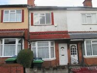 LET AGREED: Talbot Road, Smethwick, B66 4DX