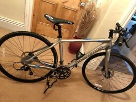 Bike for Sale – Boardman 3XB Hybrid Bike (Medium Frame)