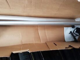 Renault Clio roof rack