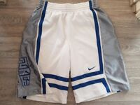 NIKE Mens basketball shorts