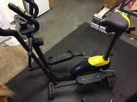 Everlast 445 cross trainer