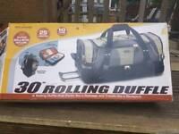 2 x Ricardo Beverly hills duffle/suitcase on wheels