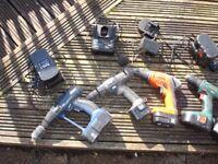 5 Cordless Drills