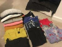 Women's clothes bundle