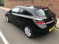 Vauxhall Astra 1.4 2008 3 door 69k low miles hpi clear quick sale not ford bmw Nissan Honda