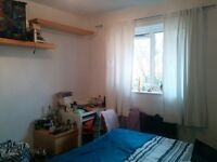 Double room in Canada Water houseshare!