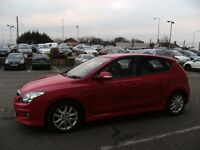 2010 60 HYUNDAI I30 1.6 EDITION 5D 124 BHP **** GUARANTEED FINANCE **** PART E WELCOME ****