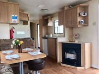 STATIC CARAVAN SALE - FREE 2017 SITE FEES - Essex, finance options available - not Kent.