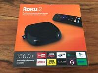 Roku 2 - 2016 Version - Media Streamer