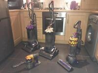 DYSON Hoover CAN DELIVER with 3 months warranty(repairs from £10) Models bel