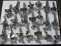 BLUM 35mm CONCEALED CABINET HINGES