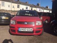 Fiat Panda 1.2 Dynamic 5dr£1,495 low mileage