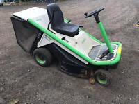NOW SOLD Etesia Ride On Mower spares or repairs