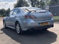 Mazda Mazda6 2.0 TS 5dr Automatic - 1 Former Keeper