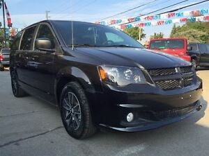 2016 Dodge Grand Caravan BRAND NEW,  DVD, 0% FOR 84 MONTHS