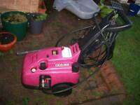Interpump tx12-100 pressure washer