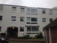 Well Presented Spacious 1 bedroom ground floor flat close to Royal Alexandria Hospital.