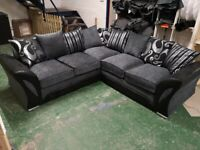 Brand new Shannon corner sofa and 3+2 is now available. Book ur order now