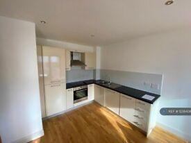 1 bedroom flat in Waterworks Yard, Croydon, CR0 (1 bed) (#1238408)