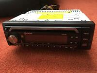 Car Radio / CD Player
