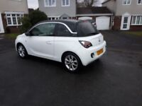Vauxhall Adam for sale. excellent condition