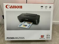 canon printer all in one scanner etc brand new/sealed