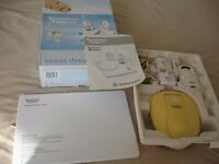 Tommee Tippee Baby Monitor and Sensor Pad Mat
