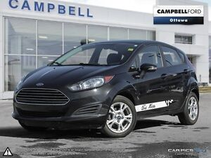 2015 Ford Fiesta SE EARLY BIRD--AUTO-AIR POWER GROUP