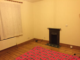 large double bedroom available, shared: kitchen, living room, bathroom, garden