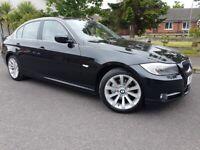 £30 Road Tax.November 2011 Diesel Bmw 318 D Exclusive Edition 1995cc.m3.x5.m5.330.320.a4.a6.a5.golf.