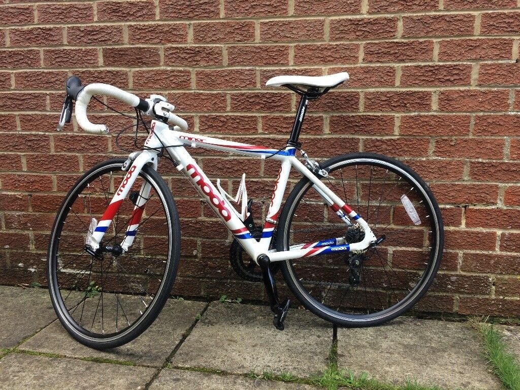 As New, Moda Minor 24 junior racer, bicycle, bike, Luath 24, Frog Bike 67
