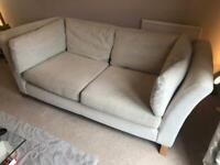 Large Sofa, open to offers £75 Ono