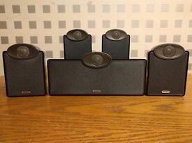 Tannoy sfx 5.1 Speaker Package