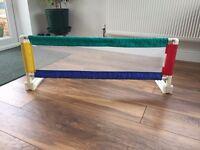 Children's Bed Guard Rail
