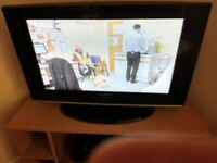 "Samsung HD Ready Digital Freeview LCD 26"" Digital TV"