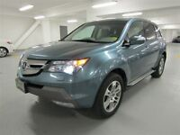 2007 Acura MDX Technology Package